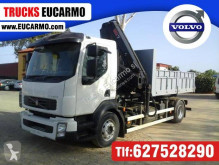 Camion Volvo FL 240 plateau occasion