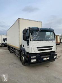 Iveco box truck Stralis 420