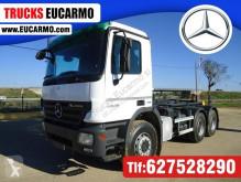 Gancho portacontenedor Mercedes Actros 2536