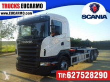 Camion Scania multiplu second-hand