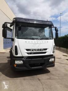 Iveco Eurocargo 140 E 18 грузовое шасси б/у