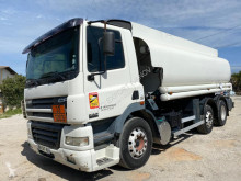 DAF oil/fuel tanker truck 85