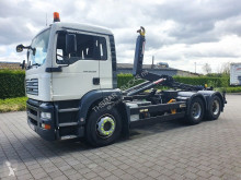 Camion MAN TGA 26.360 polybenne occasion