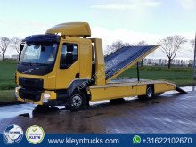 Camion Volvo FL porte voitures occasion