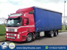 Camión lonas deslizantes (PLFD) Volvo FM13