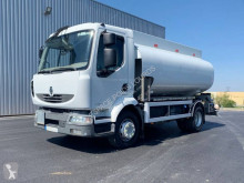 Camion citerne hydrocarbures Renault Midlum 270.16 DXI