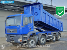 Camion MAN TGA 35.350 benne occasion