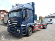 Camion porte containers Iveco Stralis AT 190 S 31