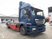 Iveco Stralis X-Way AD 340 X 40 truck used chassis