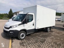 Camion Iveco Daily 35S16 fourgon occasion