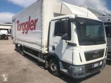 Kamion MAN TGL 8.180 posuvné závěsy použitý