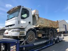 Camion bi-benne Renault Kerax 370 DCI