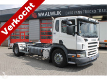 Scania chassis truck P 280