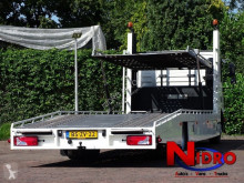 MAN car carrier truck TGL 12.240