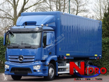 Lastbil Mercedes Antos 2536 transportbil begagnad