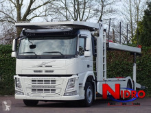 Volvo FM 330 truck used car carrier