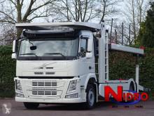 Kamión Volvo FM 330 kamión na prepravu vozidiel ojazdený