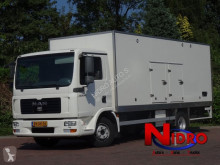 Camion frigo monotemperatura MAN TGL 12.180