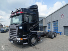 Vrachtwagen chassis Scania R 500