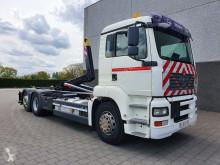 Ciężarówka MAN TGA 26.360 Hakowiec używana