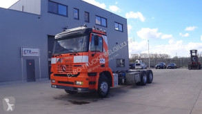 Mercedes chassis truck Actros 2540