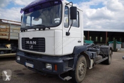 Camion scarrabile MAN 19.314