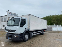Camion fourgon polyfond Renault Premium 270.19 DXI