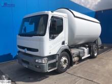 Camion citerne produits chimiques Renault Premium 250