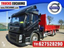 Lastbil Volvo FM 330 flatbed brugt