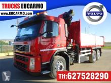 Lastbil Volvo FM 400 flatbed brugt