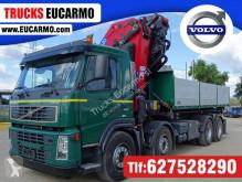 Lastbil platta Volvo FH12 420
