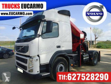 Volvo FH 540 truck used flatbed