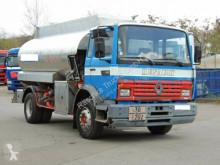 Lastbil citerne Renault Midlum M 160 *Tankwagen*