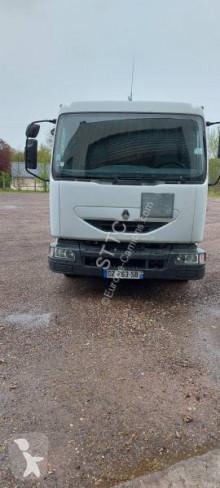 Lastbil tank råolja Renault Midlum 270 DCI