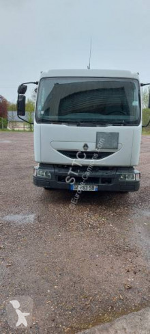 Camion cisterna idrocarburi Renault Midlum 270 DCI