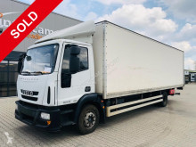 Camion fourgon Iveco ML120E18/P Manual gear KLIMA EEV