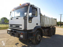 Iveco two-way side tipper truck Cursor 350