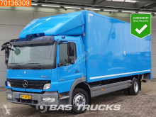 Грузовик Mercedes Atego 1222 L фургон б/у
