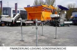 Equipamentos de obras Schmidt Salzstreuer SCHMIDT STRATOS S17-18-OCX-490 equipamento obras rodoviárias usado