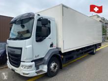 Camión furgón DAF lf 280-16
