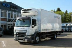 Kamión chladiarenské vozidlo DAF LF 310 E6 /TK-1000R Spectrum /Bi-Temp /LBW/Miete