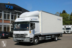 Camion Mercedes Atego 1324 MP3 Möbel Koffer /2 Liegen/LBW fourgon occasion