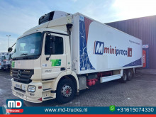 Mercedes Actros 2532 truck used refrigerated