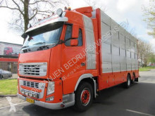 Volvo cattle truck FH 400