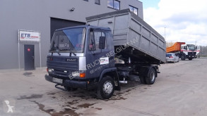 Camion DAF 45 ATI 150 benne occasion
