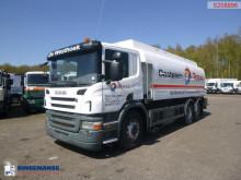 Camión cisterna Scania P 380