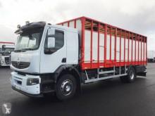 Lastbil boskapstransportvagn Renault Premium Lander 450