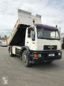Camion ribaltabile bilaterale MAN 18.224