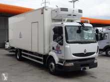 Renault Midlum 240.16 truck used refrigerated
