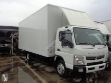 Camión Mitsubishi Canter 7C18 furgón usado